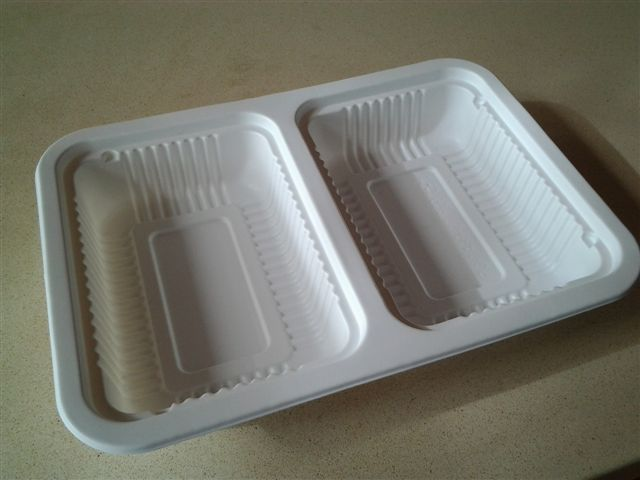 2 compartment traylores