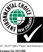 environmental choice award